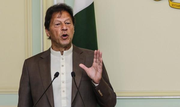 Премиерът на Пакистан определи Бин Ладен като мъченик