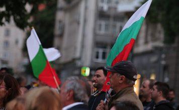Ден 49: Оставката на Данаил Кирилов не променя нищо, Борисов и Гешев – кога?! Протестът продължава!