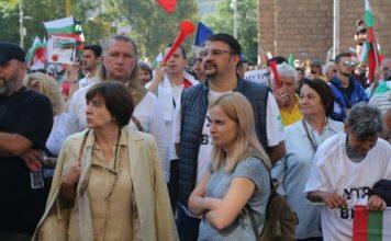 Ренета Инджова: Най-важното е живот без Бойко Борисов