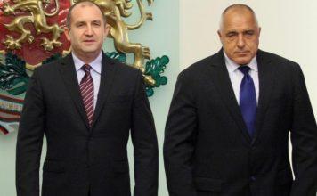 ГЕРБ опитват задкулисно да променят резолюцията на ЕП – вадят името на Борисов, удрят Радев