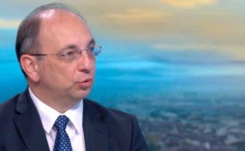 Василев: Борисов раздава пари като за последно. Така правят хора, които нямат намерение повече да управляват