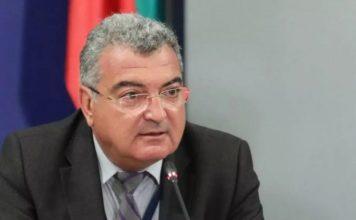 Шефът на столичната РЗИ подаде оставка след гафа с карантината на Бойко Борисов