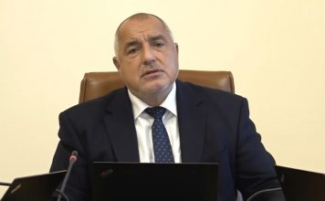 Д-р Борисов се намеси и разпореди за новата заповед: Може без маски, където няма много хора