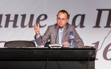 """Партия МИР организира кръгла маса """"Механизми за провеждането на честни избори"""""""
