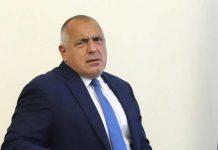 """Льо Монд"": Българите 100 дни искат оставка на 61-годишния бивш пожарникар и бодигард Борисов"