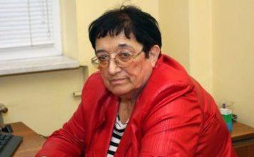Мика Зайкова: Как не ги беше срам депутатите точно насред кризата да си вдигнат заплатите?