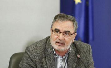 Кунчев: Евтините антибиотици ни съсипват, големият бич е, че българите се лекуват сами