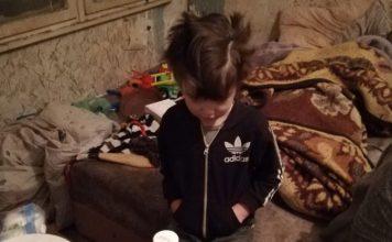 6-годишното момченце, което трогна цяла България, вече няма да моли за филийка хляб!
