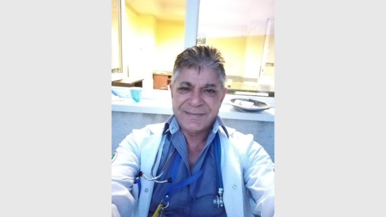 Д-р Алибрахим от Спешна помощ: Ябълков оцет със сол ме опази от коронавируса