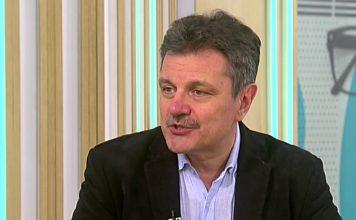 Симидчиев потвърди съмнението на мнозина: У нас е имало случай на Ковид-19 още през януари