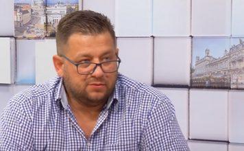 Николай Марков: Другарю Борисов, точно ти си причината за това насипно състояние на държавата и децата ни