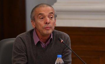 Мангъров си честитил с Борисов новата 2021-а, но сега търси помощ от ГДБОП заради измама