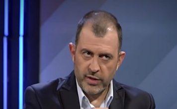 Стойчо Керев за Борисов: Жалко същество, сатанински кукловод, който предаде народа си!