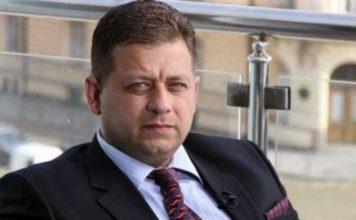 Николай Марков: И по турско не е имало толкова разпасан и крадлив башибозук в клетата ни територия