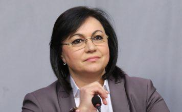 Нинова с 15 въпроса към правителството за ваксините в България