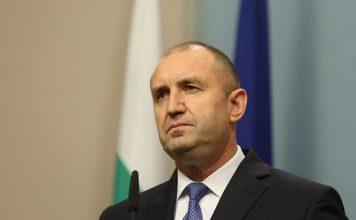 За България не са необходими 240 депутати, нужен е само един Президент Румен Радев!