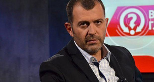 Стойчо Керев съсипа Борисов: Сатаната го е завладял, предава народа си!
