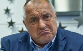 Борисов: Викат ме в парламента, за да правят народен съд