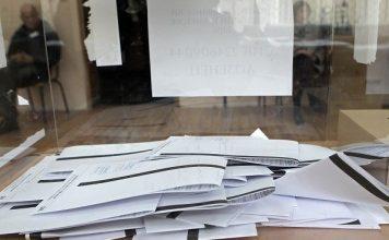 Лъсна истината за драматичната промяна в резултатите през втората половина на изборния ден!