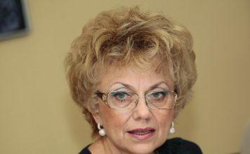 Валерия Велева: Слави се изсули, обслужи Борисов и закопа Радев