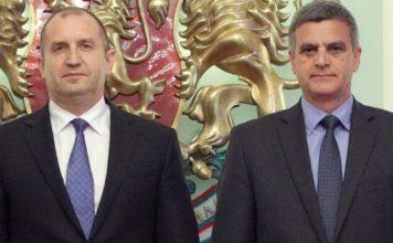 НОВИНАТА! Румен Радев състави своя кабинет! (ЕТО кои ще управляват в служебното правителство)