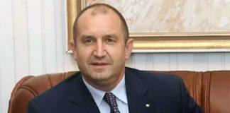 Президентът напомни на депутатите, че България се намира на последните места в ЕС по стандарт и качество на живот