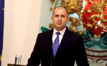 Радев започва консултации с партиите за състава на ЦИК