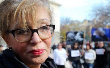 Румяна Ченалова: Реалното падане на Борисов ще е след ареста на Гешев и бившия премиер