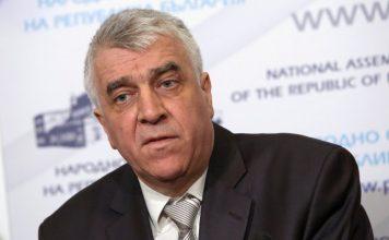 Проф. Румен Гечев, БСП: Ние нямаме никакво намерение да разиграваме цирковете нито на ИТН, нито на ГЕРБ