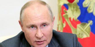 Владимир Путин: Русия ще направи България силна и защитена, ако излезе от НАТО!