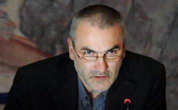 Бакалов: Този културист шеф на НАП не може да ме уплаши, в сравнение с предишната шефка