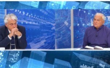 Рашков подава сигнал срещу Борисов: Заплашил е човек, че близките му няма да разберат дали не ядат неговото месо
