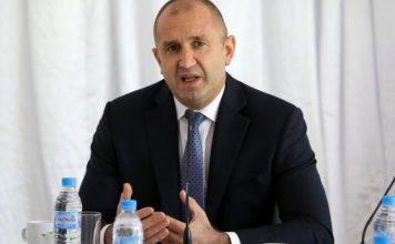 Радев свиква нови консултации заради ЦИК