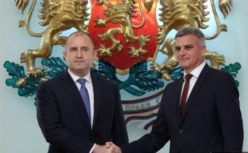 Ген. Стефан Янев: Възстановяваме отношенията с Русия! България има нужда от нея!