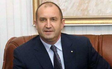 Радев: Г-н Борисов предаде ГЕРБ. Абдикира от отговорността, под която се огъна