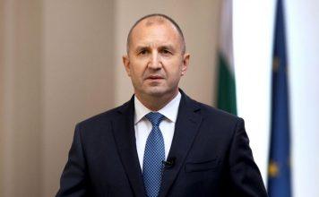 Румен Радев започва работа за добросъседски отношения на Балканите и разширяването на ЕС