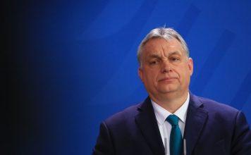 Виктор Орбан не цепи басма: Президентът Радев е спасението за страната ви, не го губете!