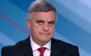 Стефан Янев: Не овладяваме, а освобождаваме държавата
