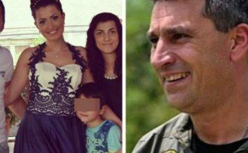 Съпругата на майор Терзиев вдигна цяла България: Няма пилотска грешка. Натресли са го в морето