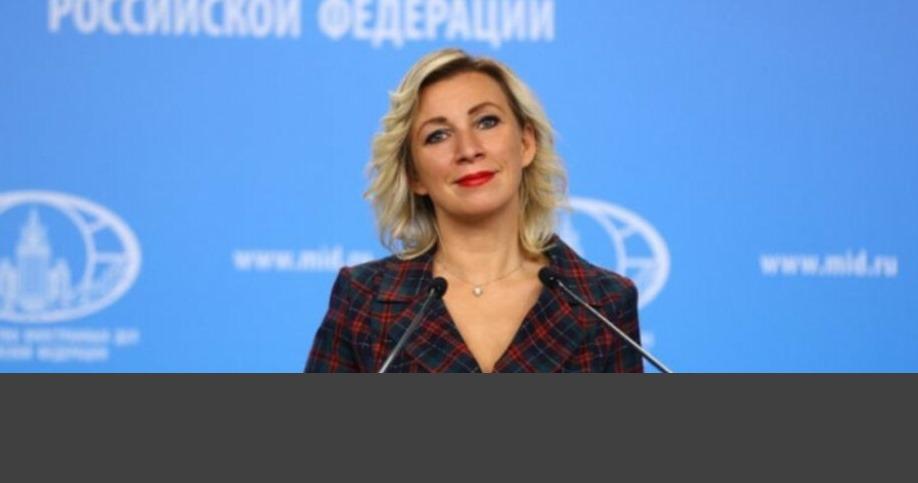 Захарова се подигра на Запада: Ситуацията е много по-страшна за самите страни членки на НАТО