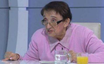 Мика Зайкова попиля Борисов: Много съм живяла, много съм видяла – този е откровен дебил!