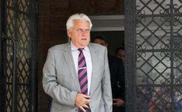 Бойко Рашков: Не случайно ВСС подкрепя категорично главния прокурор