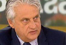 Бойко Рашков е категоричен,че не се страхува от никого и е готов за скандални арести на властта