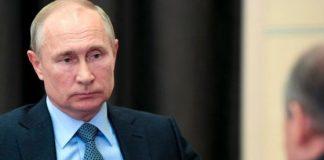 Путин: Руският флот може да открие всякакъв противник и да му нанесе удар