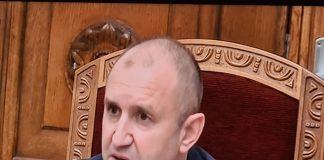 Радев: Една безпринципна коалиция може да е много по-вредна от липсата на правителство