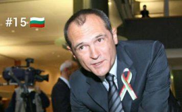 Васил Божков: Мафията в България знам коя е и ще я унищожа, като се върна