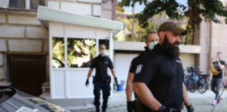 Рашков разкри: Главният прокурор има 150 лични охранители, охраняват Гешев на 3-сменен режим