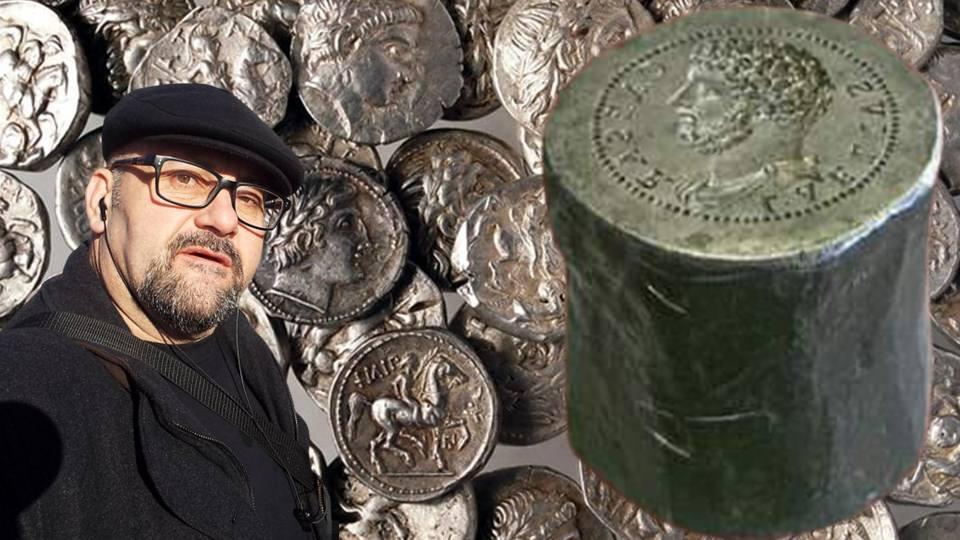 Стефан Пройнов: Сеченето на монети не е проста работа