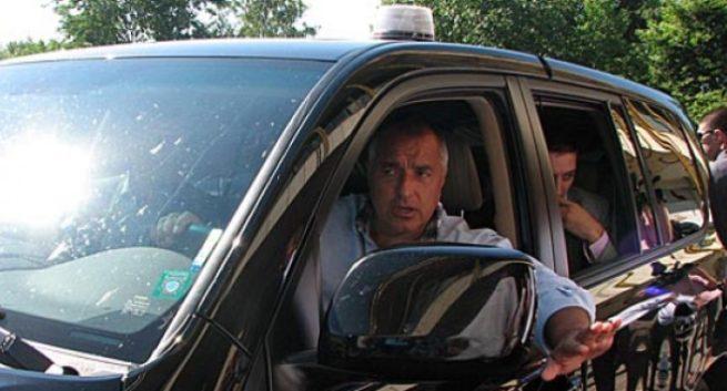 Борисов и Караянчева остават без охрана! Започва тотална ревизия на управлението на ГЕРБ