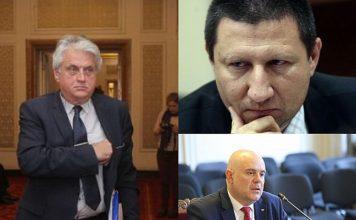 Рунд втори! Бойко Рашков поиска от шефа на Националното следствие да разследва Гешев (документ)